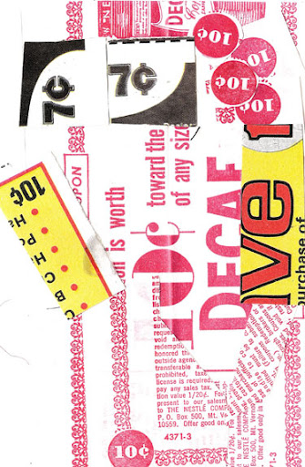 Coupon Typography